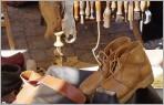 """""""Zeigt her Eure Füße, zeigt her Eure Schuh""""..."""