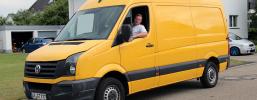 Transport und Mobilität neu denken