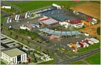 Günther Energie+Service, Tank- und Waschpark in Lahr