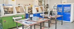 Rotationssymetrische Schleifwerkzeuge von Lebrecht Schleiftechnik aus Lahr