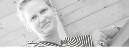 Architektin Annette Masuch Bayer auf Offenburg