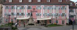 Einkaufen und informieren im Schwarzwald Baar Kreis
