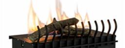 Planika Ethanolkamine erm�glichen ein echtes Kaminfeuer