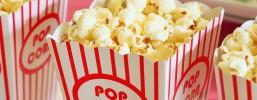 Was gibt es im Kino?