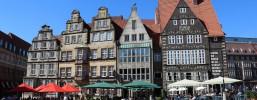 Einkaufen in Bremen