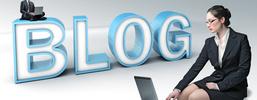 Besuchen Sie unseren Blog